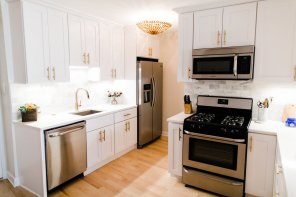 Logan Circle Kitchen Renovation